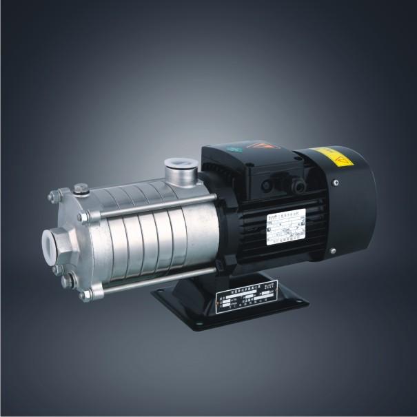 CHL,CHLF(T)轻型卧式多级离心泵