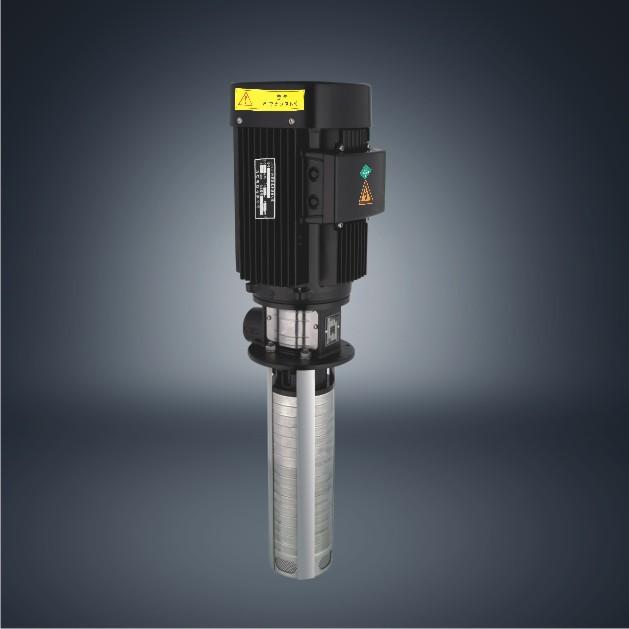 CRK,浸入式多级离心泵