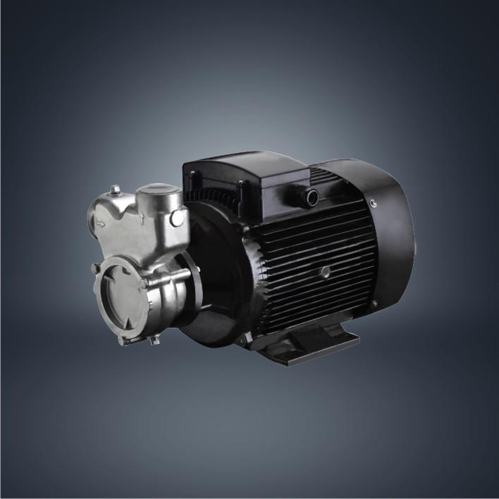QY(B),QYL(B)不锈钢自吸气液混合泵